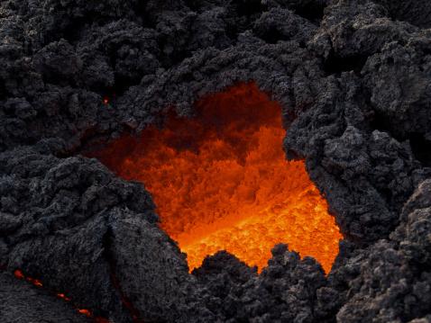 Agua Volcano「ボルカンパカヤ、グアテマラ」:スマホ壁紙(17)