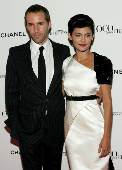 """Audrey Tautou「CHANEL Presents the New York Premiere of """"Coco Before CHANEL"""" - Red Carpet」:写真・画像(0)[壁紙.com]"""