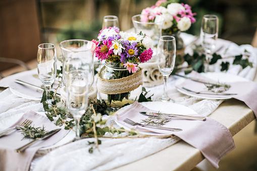 Party Conference「Wedding decoration」:スマホ壁紙(4)