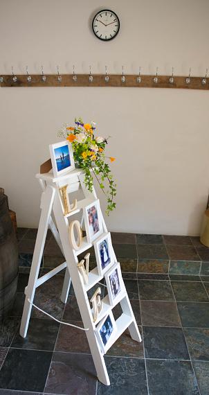 Celebration Event「Wedding Decor  Entrance flowers」:スマホ壁紙(6)