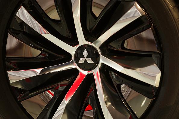 Finance and Economy「Los Angeles Hosts Annual Auto Show」:写真・画像(1)[壁紙.com]