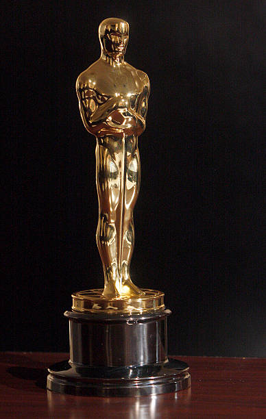 Oscar Statues Are Made Ahead Of The Academy Awards:ニュース(壁紙.com)
