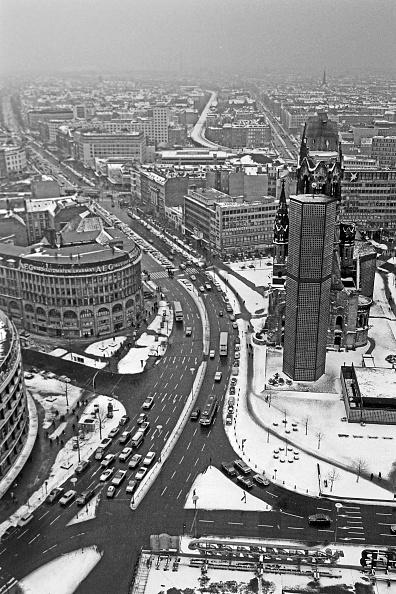 City Life「Berlin」:写真・画像(18)[壁紙.com]