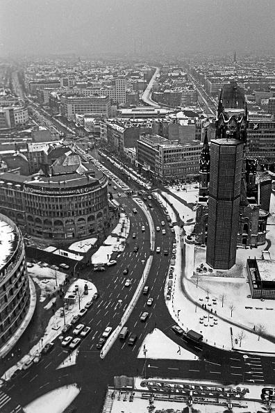 City Life「Berlin」:写真・画像(19)[壁紙.com]