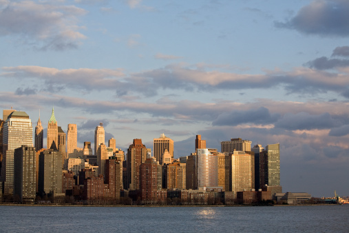 New Jersey「View from Exchange Place New Jersey NYC」:スマホ壁紙(16)