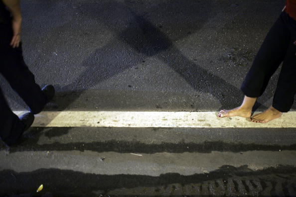 Drunk Driving「Miami Police Erect DUI Checkpoints During Holiday Season」:写真・画像(17)[壁紙.com]