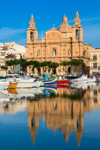 UNESCO「St Joseph's Church in Msida, Valetta, Malta」:スマホ壁紙(10)