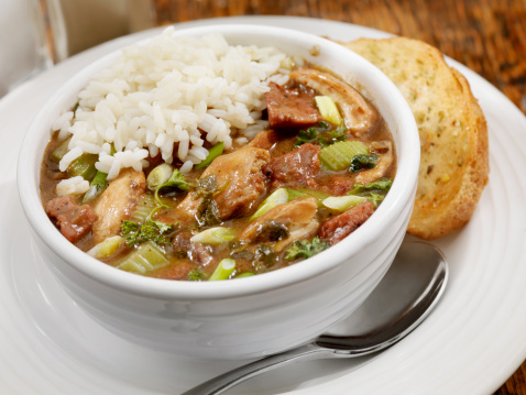 Gumbo「Chicken and Sausage Gumbo」:スマホ壁紙(17)