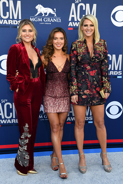 Academy of Country Music「54th Academy Of Country Music Awards - Arrivals」:写真・画像(7)[壁紙.com]