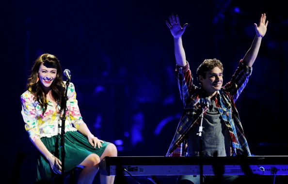 MGM Grand Garden Arena「iHeartRadio Music Festival - Day 2 - Show」:写真・画像(13)[壁紙.com]