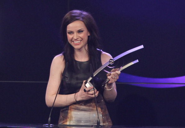 Amy Macdonald「Echo Award 2011 - Show」:写真・画像(13)[壁紙.com]
