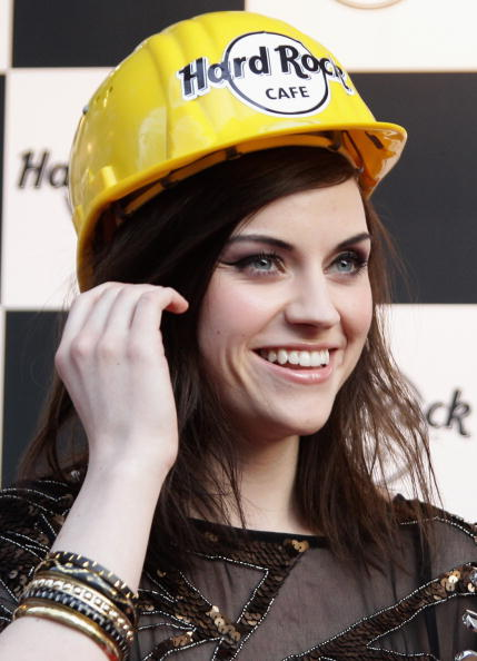 Amy Macdonald「Hard Rock Cafe Re-Opening」:写真・画像(10)[壁紙.com]