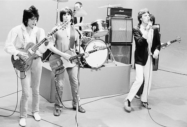 Audio Equipment「Rolling Stones Rehearsal」:写真・画像(13)[壁紙.com]