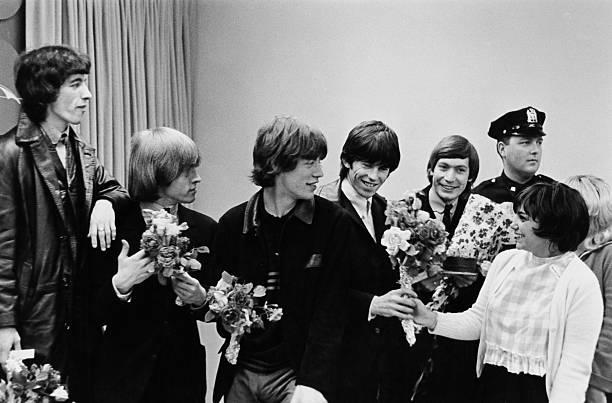 Flowers For The Stones:ニュース(壁紙.com)