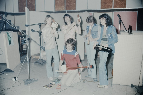 Vitality「The Rolling Stones Recording Goats Head Soup Album In Kingston Jamaica」:写真・画像(18)[壁紙.com]