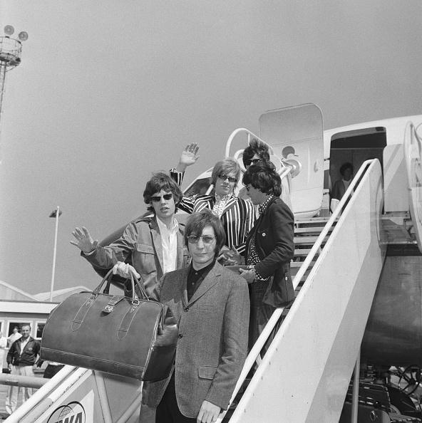 Popular Music Tour「Stones Off To America」:写真・画像(11)[壁紙.com]