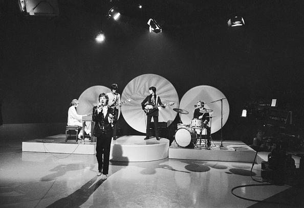Keith Richards - Musician「Stones On TV」:写真・画像(9)[壁紙.com]