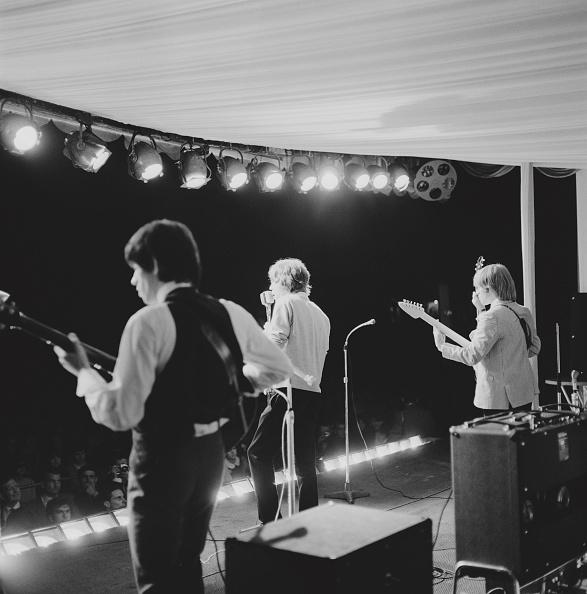 Richmond-upon-Thames「Rolling Stones At Richmond Festival」:写真・画像(2)[壁紙.com]