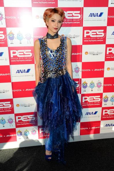 ジャパンエキスポ「Japan Expo 2013」:写真・画像(9)[壁紙.com]