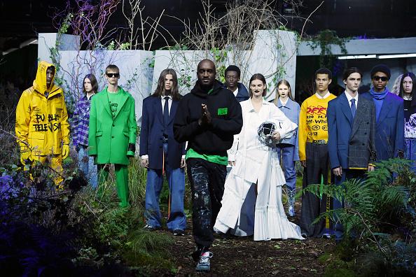 Paris Menswear Fashion Week「Off-White : Runway - Paris Fashion Week - Menswear F/W 2019-2020」:写真・画像(19)[壁紙.com]