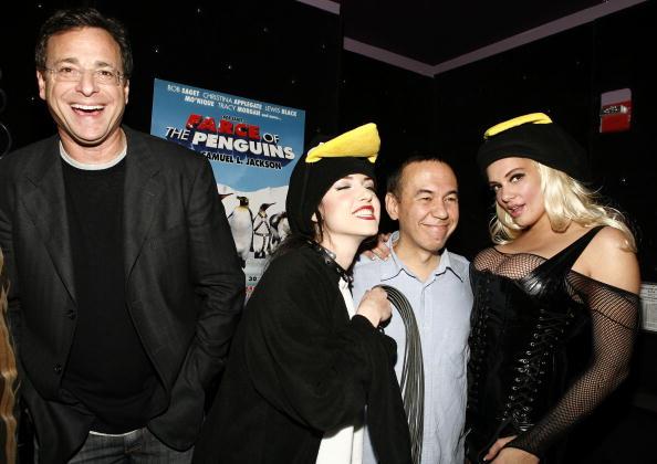 """Domination「Bob Saget Hosts The DVD Release of """"Farce Of The Penguins""""」:写真・画像(19)[壁紙.com]"""
