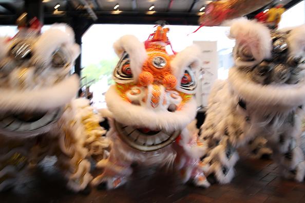 Cameron Spencer「2019 Lunar New Year Festival Celebrations Begin In Sydney」:写真・画像(3)[壁紙.com]