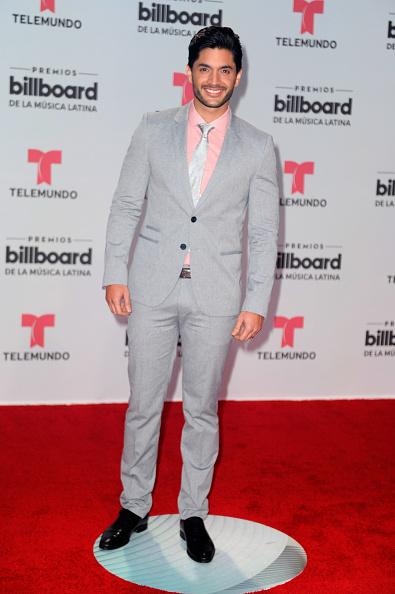 Hair Stubble「Billboard Latin Music Awards - Arrivals」:写真・画像(19)[壁紙.com]