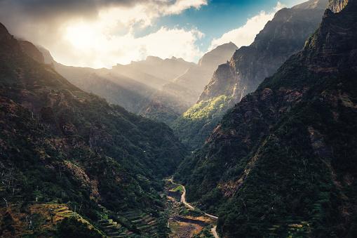 Island「Madeira Island」:スマホ壁紙(10)