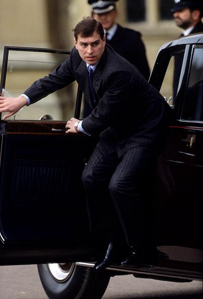 1人「Prince Andrew」:写真・画像(6)[壁紙.com]