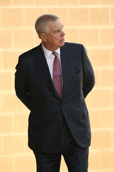 Prince Andrew - Duke of York「The Duke of York Prince Andrew Visits Murdoch University」:写真・画像(17)[壁紙.com]