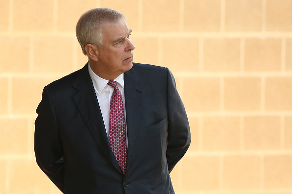 Prince - Royal Person「The Duke of York Prince Andrew Visits Murdoch University」:写真・画像(16)[壁紙.com]