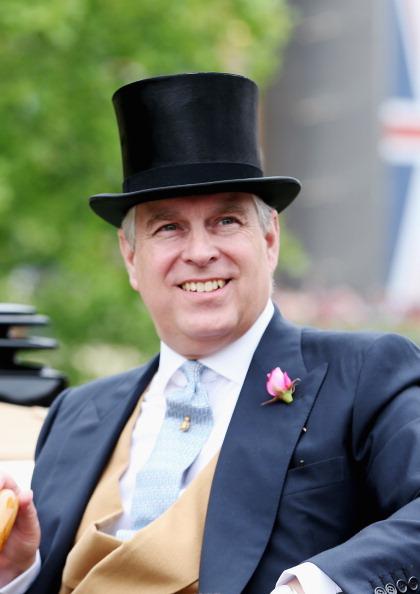 Prince Andrew - Duke of York「Royal Ascot 2013 Day 1」:写真・画像(10)[壁紙.com]