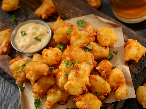 Chili Sauce「Beer Battered Cheese Curds with Dipping Sauce」:スマホ壁紙(14)