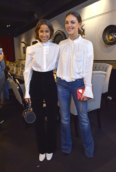 Mini Bag「Grazia Future Dinner In Hamburg」:写真・画像(16)[壁紙.com]