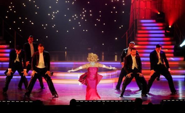 "Sabrina Bryan「""Dancing With The Stars: Live In Las Vegas"" VIP Opening At The New Tropicana Las Vegas」:写真・画像(10)[壁紙.com]"