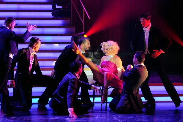 "Sabrina Bryan「""Dancing With The Stars: Live In Las Vegas"" VIP Opening At The New Tropicana Las Vegas」:写真・画像(11)[壁紙.com]"