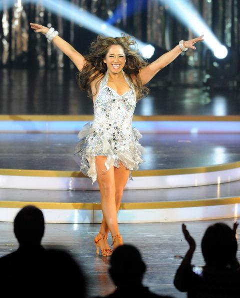 "Sabrina Bryan「""Dancing With The Stars: Live In Las Vegas"" VIP Opening At The New Tropicana Las Vegas」:写真・画像(2)[壁紙.com]"