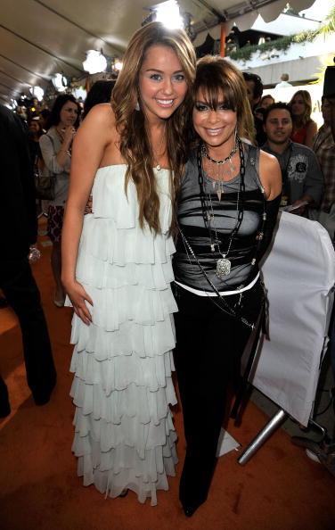 Chiffon「Nickelodeon's 2009 Kids' Choice Awards  - Arrivals」:写真・画像(4)[壁紙.com]