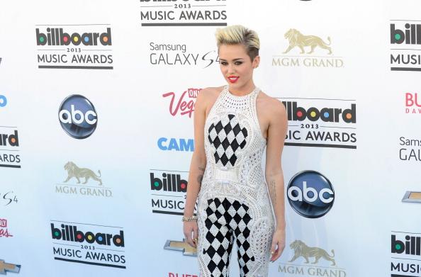 MGM Grand Garden Arena「2013 Billboard Music Awards - Arrivals」:写真・画像(0)[壁紙.com]