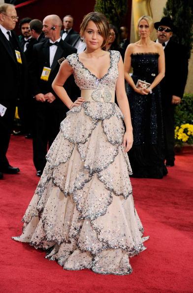 Scalloped - Pattern「81st Annual Academy Awards - Arrivals」:写真・画像(2)[壁紙.com]