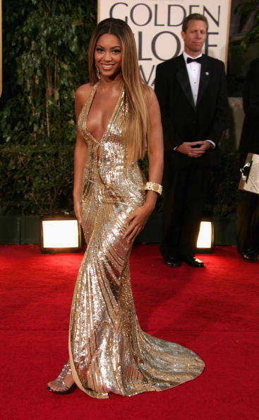 Golden Globe Awards 2007「The 64th Annual Golden Globe Awards - Arrivals」:写真・画像(1)[壁紙.com]
