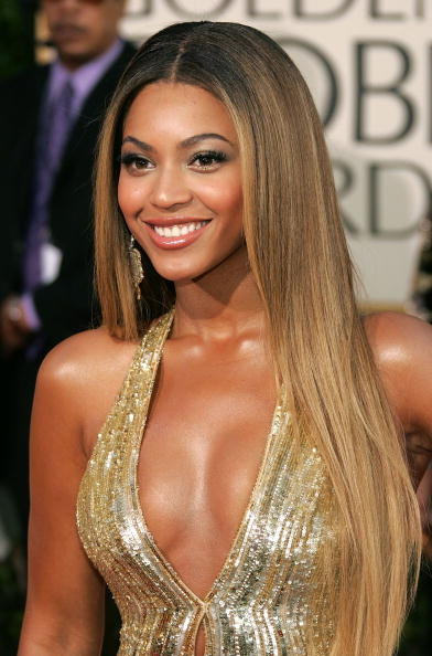 Straight Hair「The 64th Annual Golden Globe Awards - Arrivals」:写真・画像(5)[壁紙.com]