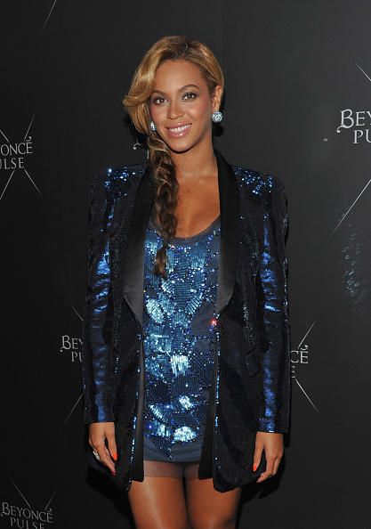 Penthouse「Beyonce Pulse Fragrance Launch」:写真・画像(13)[壁紙.com]