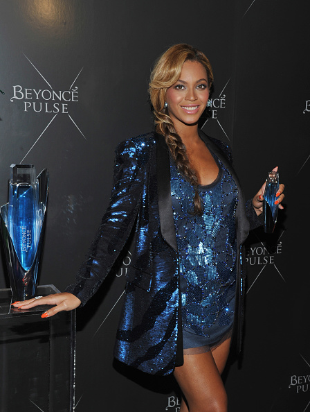 Penthouse「Beyonce Pulse Fragrance Launch」:写真・画像(15)[壁紙.com]