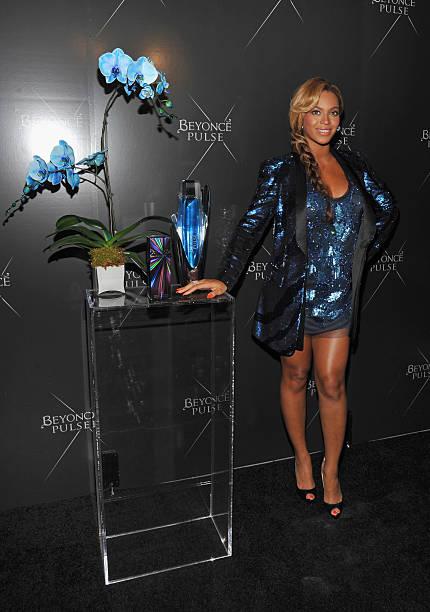 Beyonce Pulse Fragrance Launch:ニュース(壁紙.com)