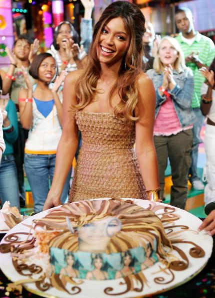 Cake「MTV TRL With Beyonce」:写真・画像(12)[壁紙.com]