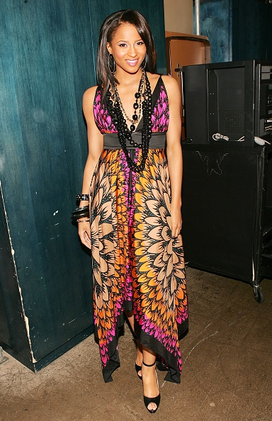 Guest「MTV TRL With Ciara」:写真・画像(17)[壁紙.com]