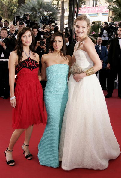"Grand Theatre Lumiere「Cannes - ""Star Wars III - Revenge of the Sith"" Screening」:写真・画像(17)[壁紙.com]"