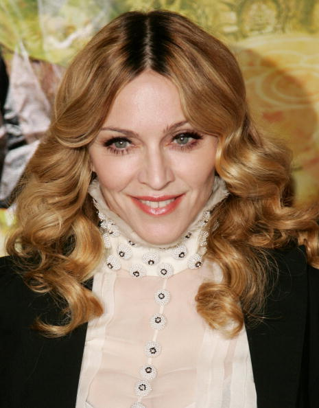 "Singer「Madonna Hosts A Special Screening Of ""Arthur And The Invisibles""」:写真・画像(14)[壁紙.com]"