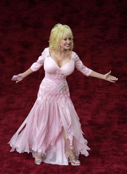 曲線「The 78th Annual Academy Awards - Arrivals」:写真・画像(6)[壁紙.com]